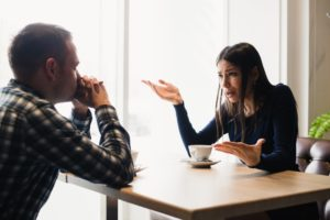 Should I File for Bankruptcy if My Spouse Has A Good Job?