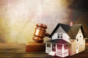 Filing for bankruptcy with home equity