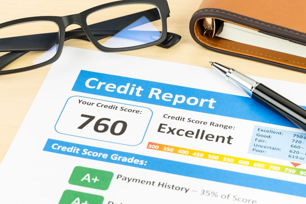 Your Credit Score Could Be Improved by Declaring Bankruptcy
