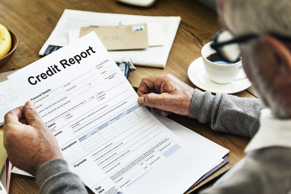 How Ordering Your Credit Report Can Help You in Bankruptcy