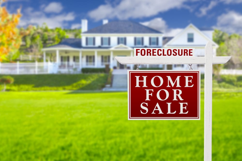 New List Deems New Jersey with Highest Foreclosure Rates