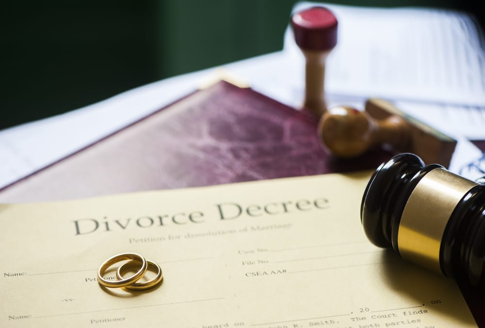 Divorce and Financial Issues Are Linked – How Bankruptcy Can Help