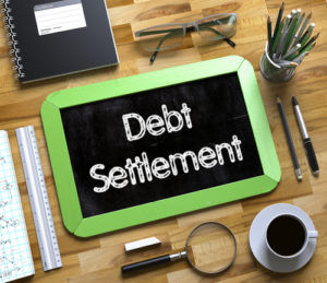 Discharging debt in Chapter 13 bankruptcy