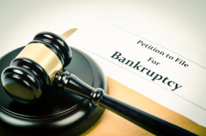 How Bankruptcy Stops Your Creditors