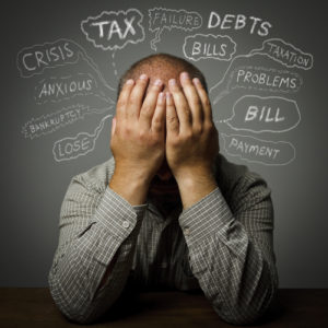 NJ Chapter 7 Bankruptcy Attorney