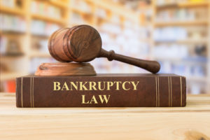 Bankruptcy Lawyer Camden NJ
