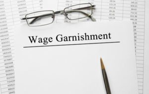 Bankruptcy Lawyer Helps Clients Facing Wage Garnishment in Cherry Hill