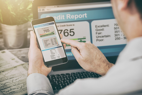 NJ Bankruptcy Attorney Counsels Clients On How To Raise Their Credit Score