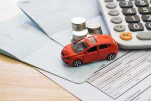 Bankruptcy and Unpaid Traffic Citations in New Jersey