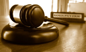 Bank Account Bankruptcy Attorney NJ