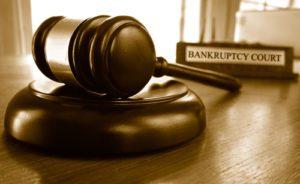 Bank Account Bankruptcy Attorney NJ