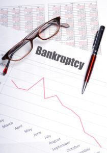 Bankruptcy Lawyer Business New Jersey