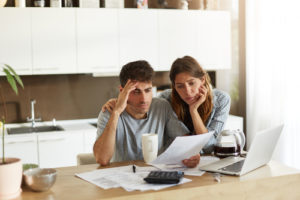 Avoiding Debt Settlement Scams