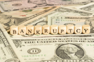 Bankruptcy Lawyer Cherry Hill New Jersey