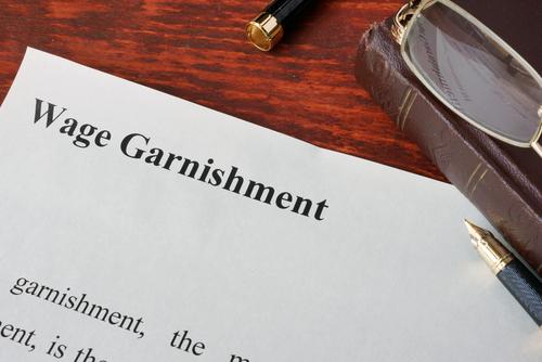 wage garnishment lawyer cherry hill nj