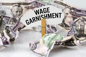 Wage Garnishment in New Jersey